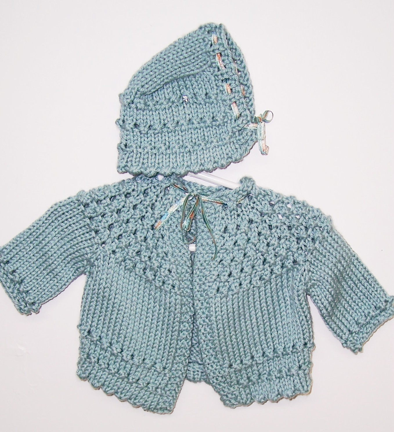 Crochet Pattern Central Baby Cardigans : CROCHET BABY HOODED SWEATER FREE PATTERNS Crochet Patterns